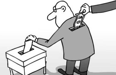Dinero y Política