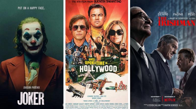 Las películas más populares de 2019