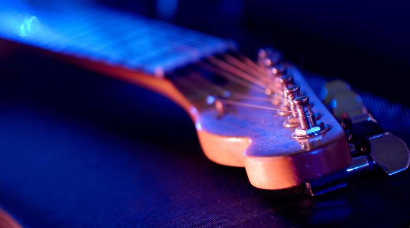 grabaciones que cambiaron la historia de la guitarra