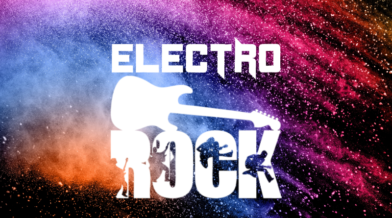 Rocl electrónico
