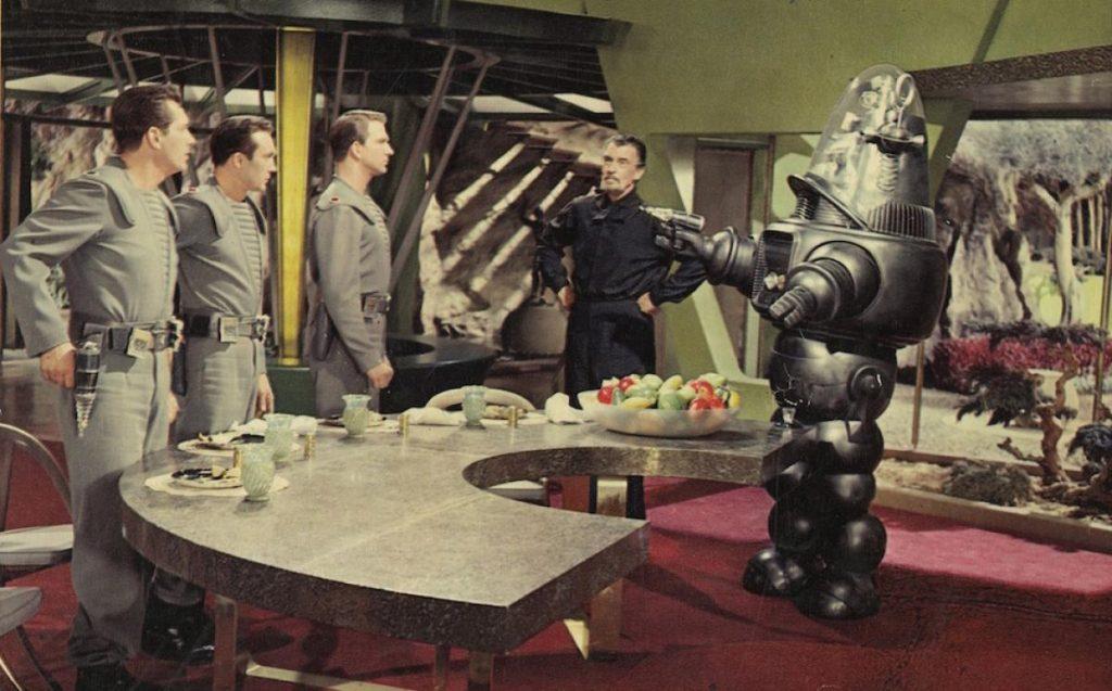Grandes películas de la Historia de la Ciencia Ficción