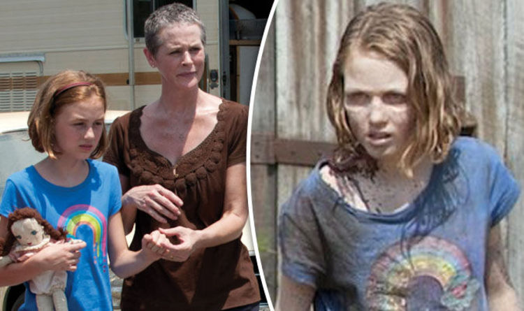 Curiosidades de The Walking Dead
