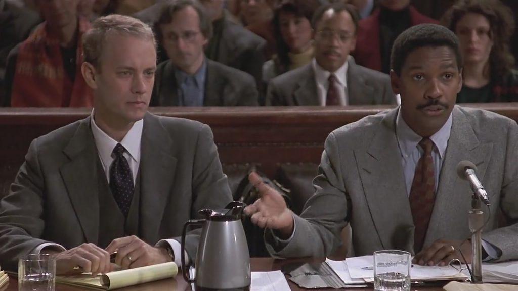 películas de juicios