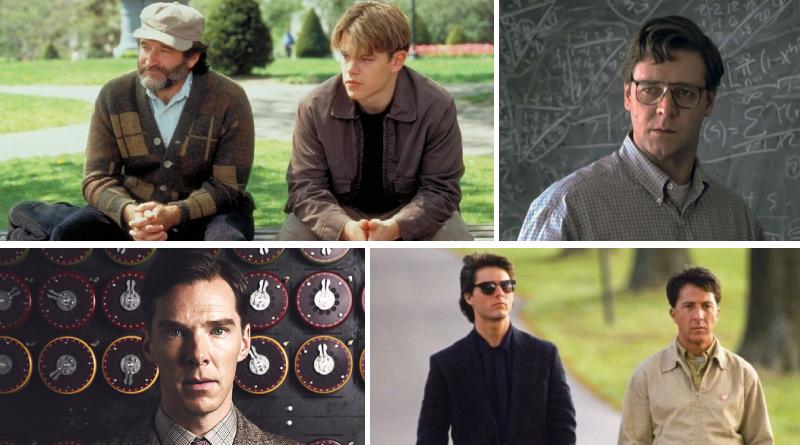 películas sobre mentes brillantes