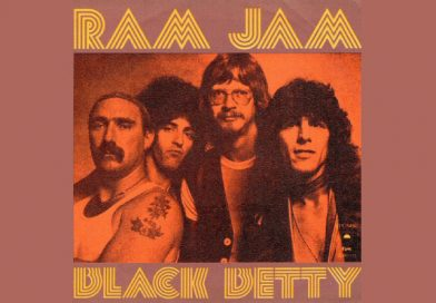 Black Betty