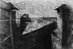 Resultado de imagen de primera fotografía