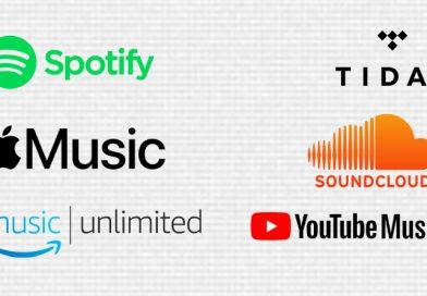 ¿Que servicio de streaming musical te conviene más?