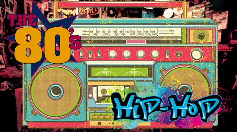 Rap de los 80
